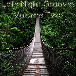 Rossen Pavlov - Late Night Grooves Volume Two