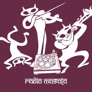 Radio Masala Mix: Aux Sources Du Manouche