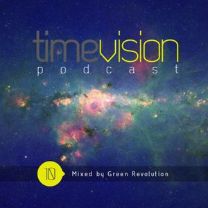 Time Vision 10 by Green Revolution