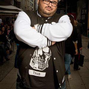 DJ BIG M - 40 Minutes of BIGGIE