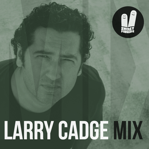 Smiley Fingers Mix 134 by Larry Cadge