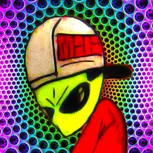 Gregory Dj Set Drops Alien Sessions