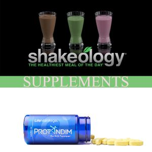 Protandim, Shakeology and Massages Oh My! Two Supplements and the Benefits of Massage