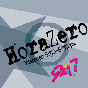 Hora Zero - Viernes 16 de Diciembre, 2016