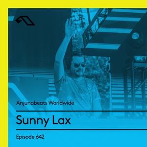 Anjunabeats Worldwide 642 with Sunny Lax