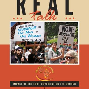 Real Talk: Impact of the LGBT Movement on the Church