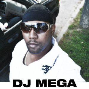 DJ MEGA - HIP HOP AND R&B MIX VOL 8