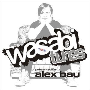 Alex Bau presents: Wasabi Tunes # 31 - Amsterdam