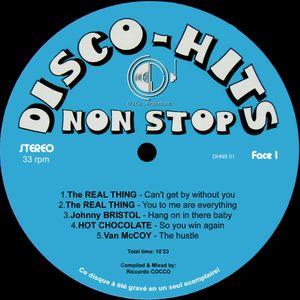 Disco Hits Non-Stop part.1