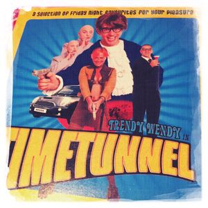 The Time Tunnel Mix