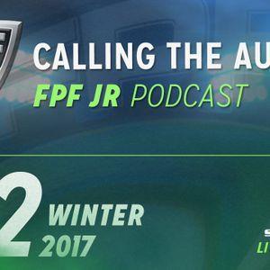 Winter 2017 - Junior Division - Calling The Audible Episode 2