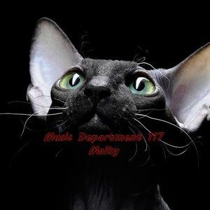 Music Department 117