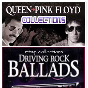 BEST OF QUEEN AND PINKFLOYD/RCTAP SELECTIONS