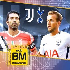 Highlights Juventus - Tottenham