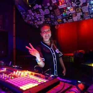 Techno House Mix FUN FACTORY Dj Emilita LIVE at SALON DAOME in Montreal