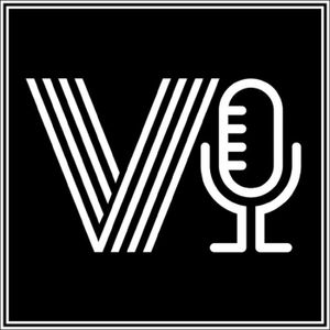 episode 18: 'the one where we talk to a singer and a magazine editor'