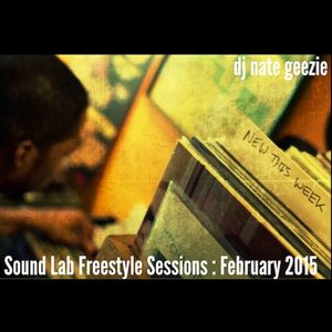 Sound Lab Sessions: February 2015