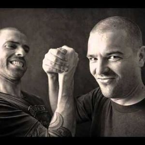 Speedy J Vs Chris Liebing - Live @ U60311 - 07.01.2005
