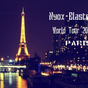 Nyox-Blaster (World Tour 2012 Paris)