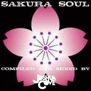 Sakura Soul - compiled and mixed by Joshua Cove