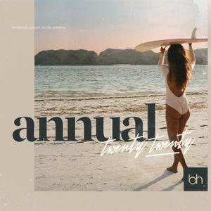 Beachhouse Annual 2020 - Mixed by Royce Cocciardi