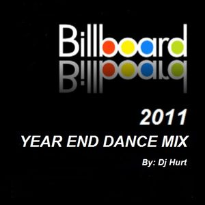 Year End 2011 Mix By Dj Hurt