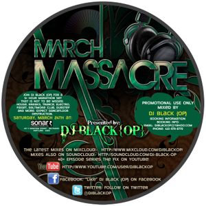 Complex Massacre