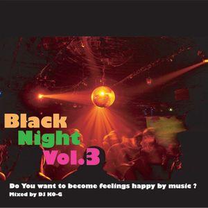 Black Night Vol.3
