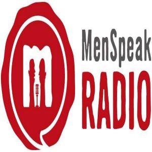 12/04/18 - MenSpeak Radio w/ Johann Hari