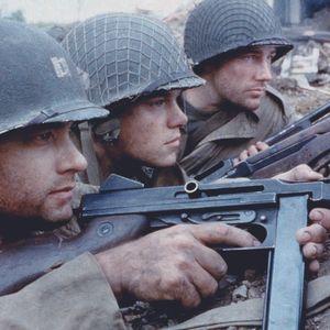 Thomas Stevens 6th Of May Bank Holiday special war movies