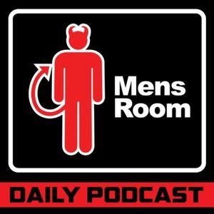 10-03-18 Seg 3 Mens Room Has A Clever Name