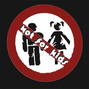 Dj Muratti warning playlist is not 4 kids - 2 / 2013