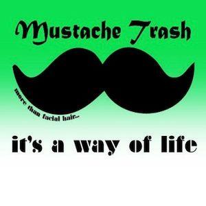 Mustacheology - 012 Cryptic