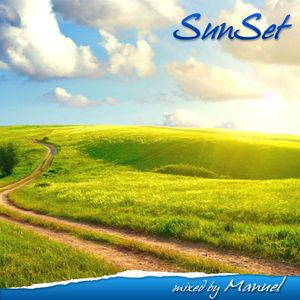 Sunset - Mixed by Manuel