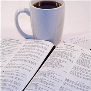 Read the Word With Purpose!