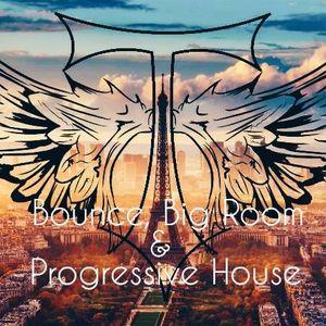 Bounce, Big Room & Progressive House {Electro House Mashup 2014} VOL.7