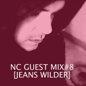 NC GUEST MIX#08: JEANS WILDER