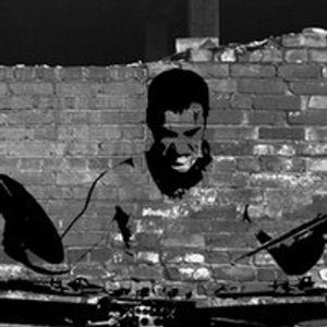 La Kokran DJedi - Niemand Weiss Was Die Zukünft Bringt - (EBM 8 - 2012)