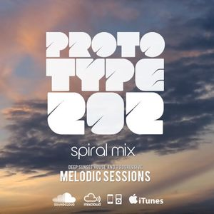 Spiral Mix : The Melodic Sessions