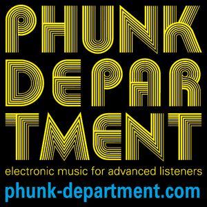 Phunk Mix 02/12 (George Night) 30min. Best Of  Tresor Records