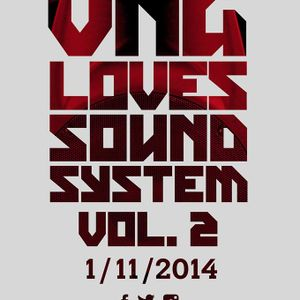 Live audio - Hilight Sound 100% dubplates - Vng Loves Sound System