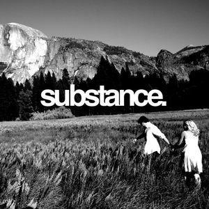 Substance.