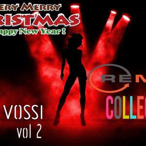 DJ P VOSSI - REMIX COLLECTION VOL 2