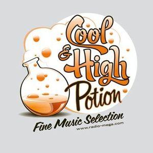 """COOL AND HIGH POTION"" on Radio Mega. Watt's Up session"