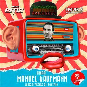 FMB - Entrevista con Manuel Kaufmann (3° Temporada)