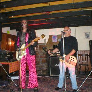"The Rob Noxious Retro Radio Show, 20.8.11: ""Ziggy played guitar ..."" (part 2)"