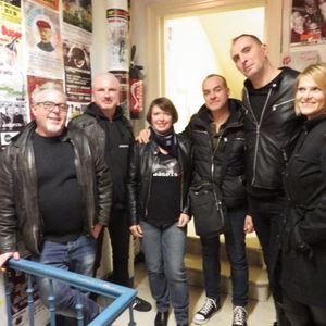 Interview DaGeist émission Eclipse du 25 octobre 2017 Radio Boomerang Roubaix