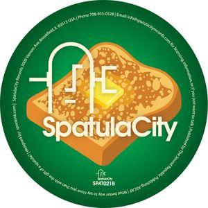 umehouse #6 spatula city mix