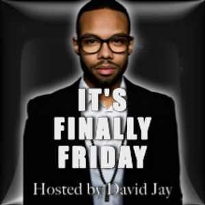 It's Finally Friday - Episode 3 (10th Aug 2012)
