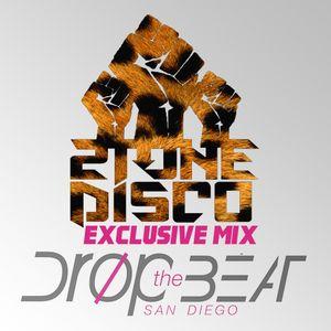 DropTheMix: 2ToneDisco
